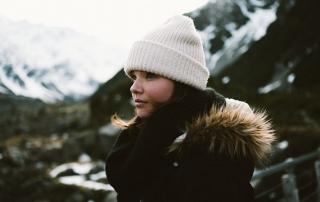Hautpflege im Winter - Tipps von Hautarzt in Wien Dr. Okamoto