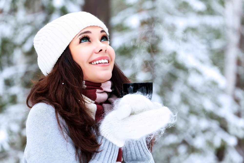 Skin Care in Winter - Dr. Okamoto, Dermatologist in Vienna informs